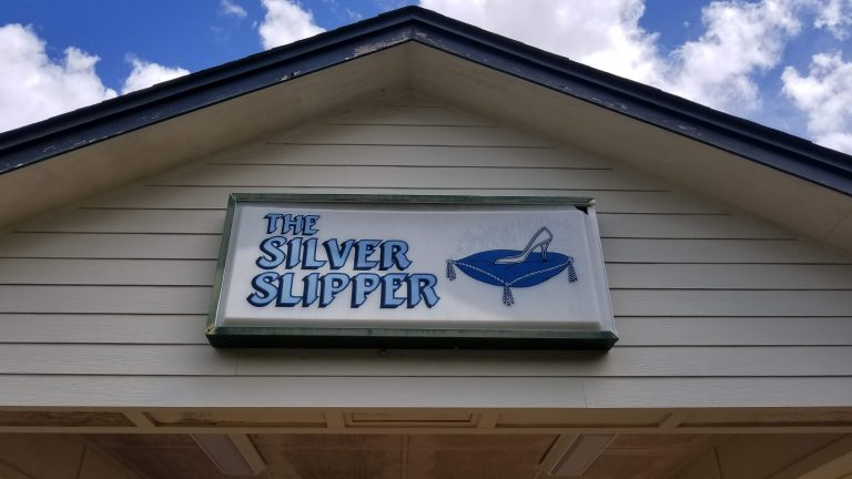 The Silver Slipper – Tallahassee, FL