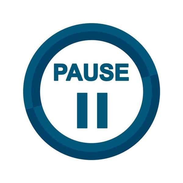 PGB on Pause